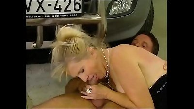 elderly chicks hunting for young dicks Vol. 11