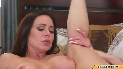 the hottest mother and daughter porno flick